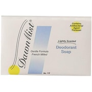 DDI No. 1 by 2 Anti-Bacterial Bar Soap, Case of 500 (DLR63070)