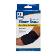 Merchandise Quality Choice Neoprene Elbow Support (MCDS22074)