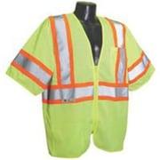 Radians Inc Vest Economy Class 3 Mesh Grin Xl SV22-3ZGM-XL (ORGL59820)