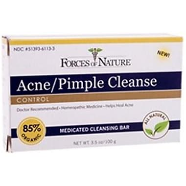 Forces of Nature Acne and Pimple Cleanse 100 Gram (RTL128155)