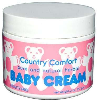 Country Comfort Baby Cream - 2 oz. (SPDSP19000)