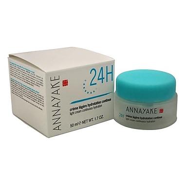 Annayake 1.7 oz. Unisex 24H Light Cream Continuous Hydration (PWW37721)