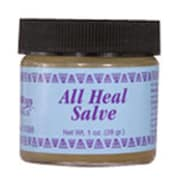 Frontier Natural Products All Heal Salve (FNTR07978)