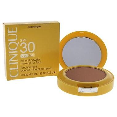 Clinique 0.33 oz. SPF 30 Sun Moderately Fair Mineral Powder (PWW36634)