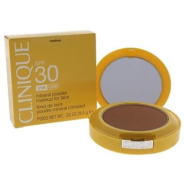 Clinique 0.33 oz. SPF 30 Sun Medium Mineral Powder (PWW36635)