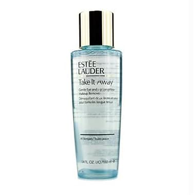 Estee Lauder 80601 Take It Away Gentle Eye and Lip Long Wear Makeup Remover - All Skin types - 100ml-3.4oz (SB16494080601)