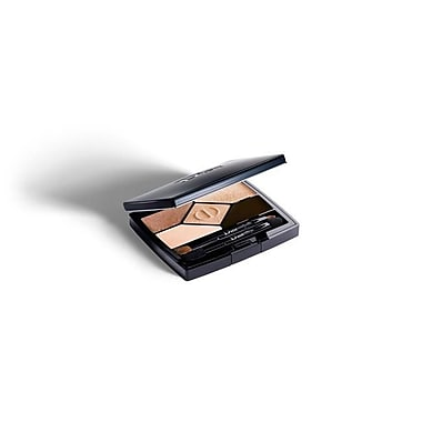 Christian Dior 5 Color Designer All in One Professional Eye Palette - No. 708 Amber Design (SB-1359905519)