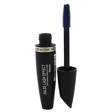 Max Factor 13.1 ml False Lash Effect Mascara Eye Shadow - Deep Blue (PWW38173)
