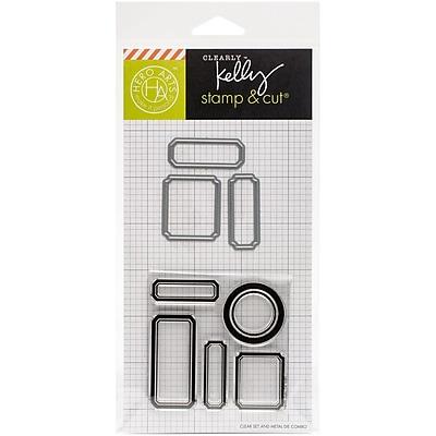 Kelly Purkey Stamp & Cut 3