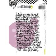 Carabelle Studio Manuscript Pen Carabelle Studio Cling Stamp A6 (SA60241)