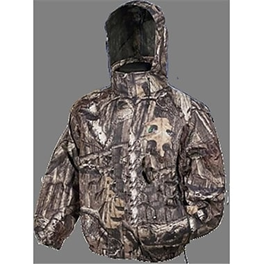 Frog Togs Toads Came Rain Jacket Real tree Extra Came - XL (PAP8691)