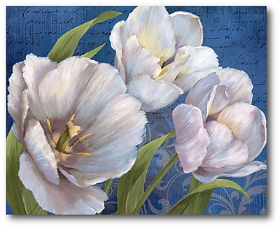 Favorite Blooms I Wall Art