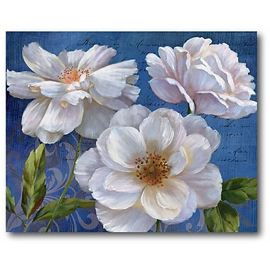 Favorite Blooms II Wall Art