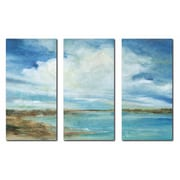 Sea and Sky Multiple Canvas Wall Art