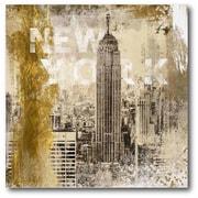 Manhattan Views Wall Art