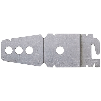 ERP Dishwasher Mounting Bracket for Whirlpool (ER8269145)