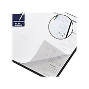 """2022 AT-A-GLANCE 5"""" x 8"""" Weekly Appointment Book, Navy (700752022)"""
