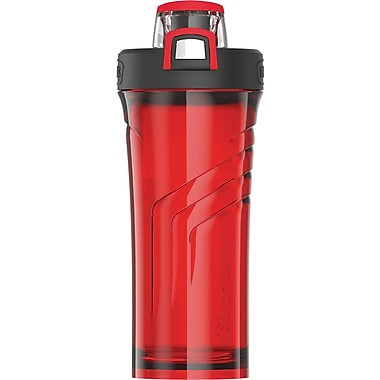 Thermos 24-Ounce Element5 Hydration Bottle, Red (TP4097RD6)
