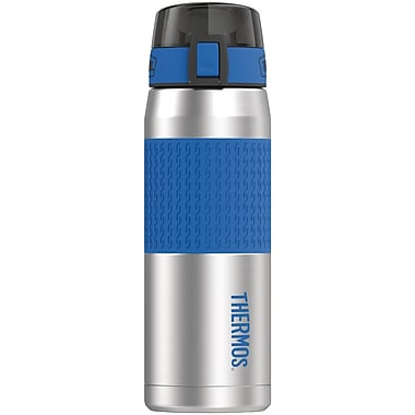 Thermos 24-Ounce Hydration Bottle, Royal Blue (TS4077RB4)