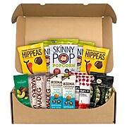 Snack Box Pros Vegan Snack Box (700-S0126)