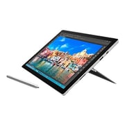 "Microsoft Surface Pro 4 12.3"" Tablet (6th Generation intel Core i5, 256GB SSD, 16GB RAM, Windows 10,  Intel HD Graphics 520)"