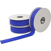 Alliance Rubber Non-Latex Tourniquet Band, Blue, 25 Bands/Roll, 4 Rolls/Box (07830)