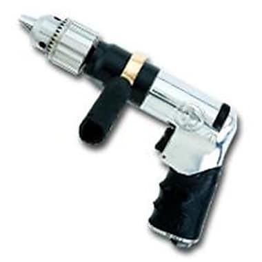 Chicago Pneumatic 1/2 Inch Chuck Super Duty Reversible Air Drill (DOBA5437)