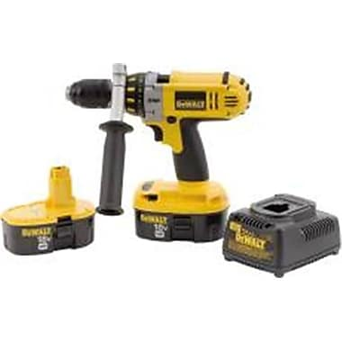 Quality Home Items .5 in. 18V Drill (HMREX775)