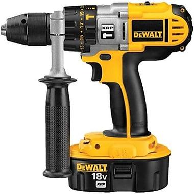 DeWalt 18V 1-2 Inch Rap Hammer Drill-Drill-Driver (ORSNO49314)