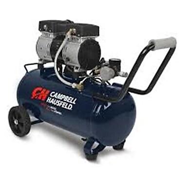 Campbell Hausfeld 20 Gallon Horizontal Air Compressor (TRVAL98620)