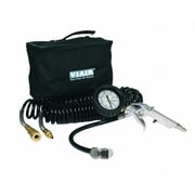 VIAIR Inflation Kit with 2.5 in. Mechanical Gauge Tire Gun 150 PSI 30 ft. Hose Carry Bag (VIAC277)