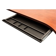 """Regency Seating Multi-Compartment 16""""W x 21""""D Plastic Center Drawer (CD1)"""
