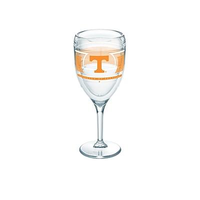Tervis NCAA Tennessee Volunteers Reserve 9 oz. Wine Glass (888633463795)