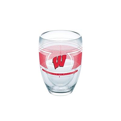 Tervis NCAA Wisconsin Badgers Reserve 9 oz. Tumbler (888633464020)