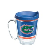 Tervis NCAA Florida Gators Legend 16 oz. Coffee Mug with Lid (888633650775)