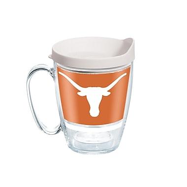 Tervis NCAA Texas Longhorns Legend 16 oz. Coffee Mug with Lid (888633650867)