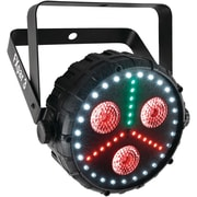 Chauvet DJ FXpar 3 Effect Par Wash Light (FXPAR3)