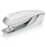 Swingline NeXXt Desktop Stapler, 40-Sheet Capacity, White (55657004)