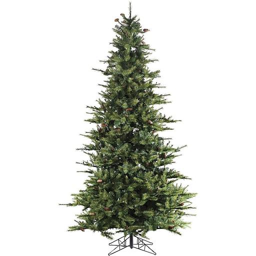 Fraser Hill Farm 10 Ft. Southern Peace Pine Christmas Tree (FFSP010-0GR)