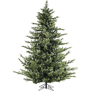 Fraser Hill Farm 9 Ft. Foxtail Pine Christmas Tree (FFFX090-0GR)