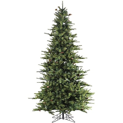 Fraser Hill Farm 6.5 Ft. Southern Peace Pine Christmas Tree (FFSP065-0GR)
