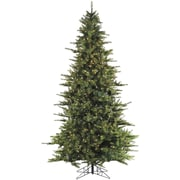 Fraser Hill Farm 9 Ft. Southern Peace Pine Christmas Tree with Smart String Lighting (FFSP090-3GR)