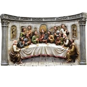 "Northlight 20"" The Last Supper Inspirational Religious Christmas Wall Decoration (32260933)"