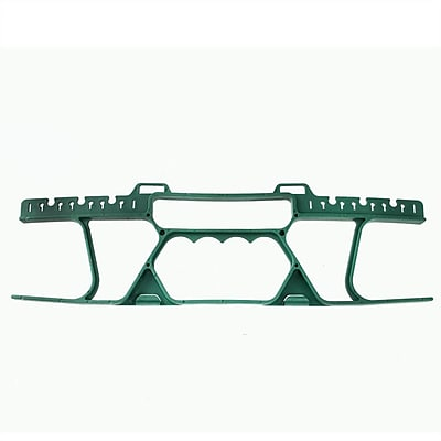 """Dyno 15.5"""" Green Light Cord Wrap with Spare Bulb Storage and Plug Slots (32281541)"""