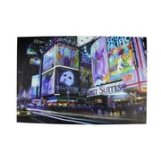 "Northlight LED Lighted NYC Times Square Canvas Wall Art 15.75"" x 23.5"" (31536032)"