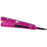 Hello Kitty Ceramic Flat/Straightening Iron (Kt3057Ma)