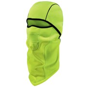 N-Ferno® 6823 Wind-proof Hinged Balaclava, Lime, (16834)