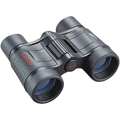 Tasco Essentials 4 x 30mm Roof Prism Binoculars (254300)