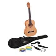 eMedia Music My Guitar Beginner Pack with 1/2-Size Guitar (EG08151B)