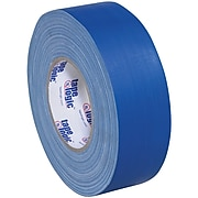 "Tape Logic 2"" x 60 yds. x 11 mil Gaffers Tape, Blue, 3/Pack"